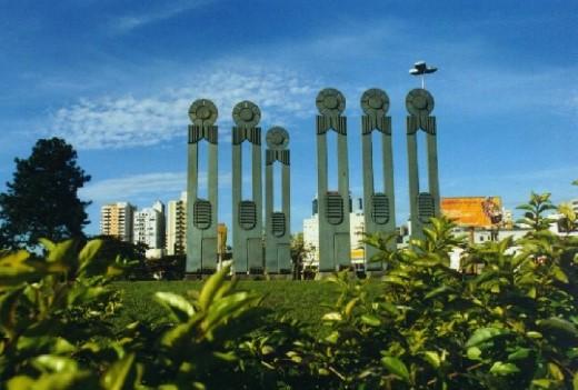 Monumento ao Sapateiro