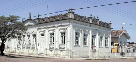 Jaguarão