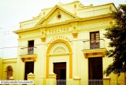 Teatro Prezewodowski/ Itaqui -Foto Prefeitura de Itaqui